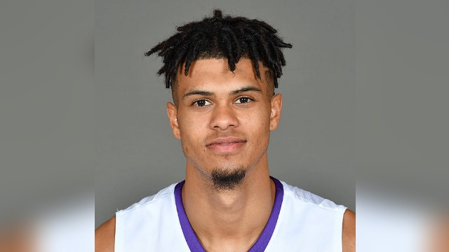 LSU basketball player killed in shooting