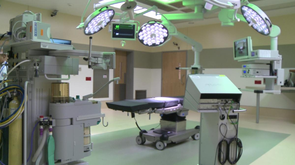 process improvement in stanford hospital s operating room Checklists in operating rooms improve performance during crises but in an operating room crisis brigham and women's hospital has now committed to.