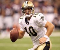 Former Mizzou QB Chase Daniel signs with the Saints