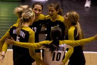 Mizzou volleyball gets its fourth straight win