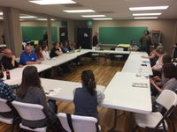 Worley Street Roundtable hopes to help CPS students succeed