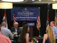 Hanaway concedes Republican governor race to Greitens