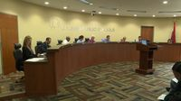 Board of Education approves increase in operating tax rate ceiling