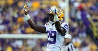 LSU's star cornerback Greedy Williams declares for 2019 NFL Draft