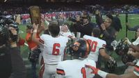 Catholic Bears bring home 2017 Division I state title