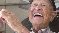 EmVP: 94-year-old World War II veteran still serves his neighbors