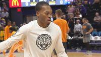 LSU guard Javonte Smart won't play vs Vanderbilt