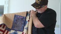 EmVP: Quilts of Valor stitches its gratitude for veterans
