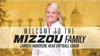 Mizzou hires new softball head coach
