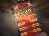 Money Carlo match-to-win mailer misleading to consumers