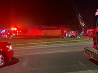 """UPDATE: Suspicious"""" fire at Columbia Dollar General, second in three weeks"""