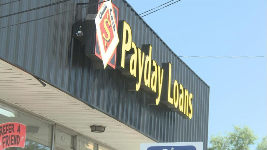 Payday loan st.charles missouri