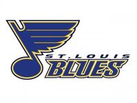 Kevin Roy scores twice, Ducks down Blues 3-1