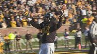 Missouri bounces back to throttle Memphis 65-33