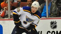 Story image: Saint Louis Blues send Paul Stastny to the Jets