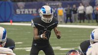 Day 1 in the Dome: LHSAA state titles kick off