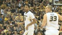 Jontay Porter returns to Mizzou for his sophomore season