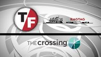 True/False, Ragtag dissolve relationship with The Crossing