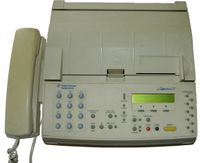 Story image: Fax machine mix-up blamed for defense not getting key test
