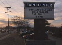 Local Boys and Girls Club hosts 13th annual chili cook off
