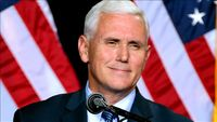 Pence says health overhaul won't leave poor out