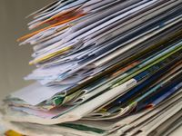 Missouri mental health department admits mailing error