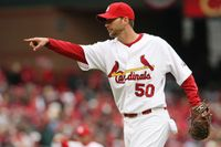 O'Neill's homer in 10th lifts Cardinals over Giants 5-4