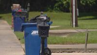 Collection issues continue for Republic Services in Ascension Parish