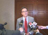Schaefer upbeat despite Attorney General GOP loss
