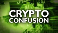 Story image: Experts agree virtual currency is here to stay, but some confusion lingers