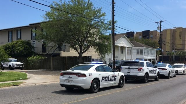 6b3132ed8b Pair found in rented apartment near LSU likely planned their deaths