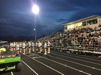 Story image: FNF Live Blog Week 8: High school football photos and videos