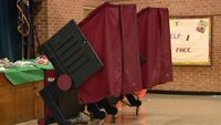 Delay to choose company to replace Louisiana voting machines