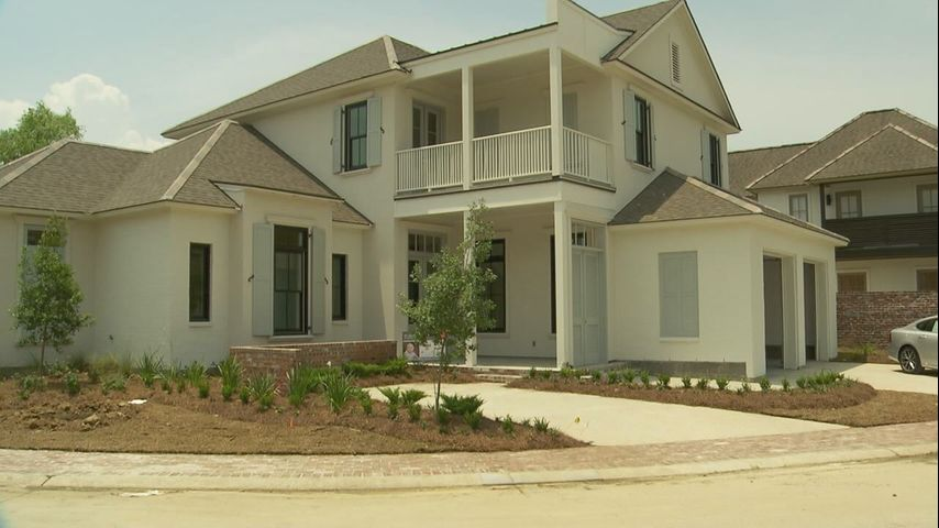 St Jude Dream Home Baton Rouge