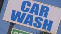 Car damaged during car wash, business does not take responsibility
