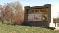 Story image: Fulton police determine no threat after reported school bus incident