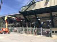 BREC making needed repairs to Olympia Stadium
