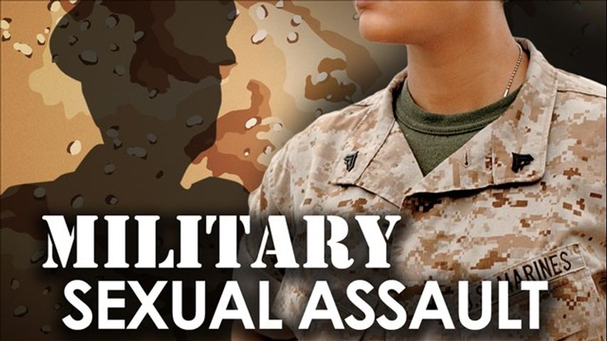 the war against sexual harassment in the military The army has paid $820,000 to settle a lawsuit by a former military police trainee who says she was fired after she filed a sexual harassment complaint against a supervisor, defense lawyers said.