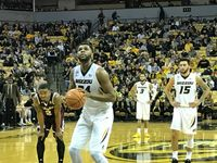Story image: Tigers beat Aggies, 62-58, win fifth straight
