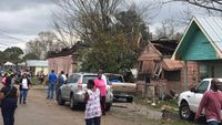Red Cross tips for what to do after a tornado