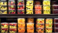 Salmonella outbreak in Missouri, other states, linked to precut melon