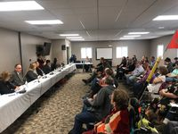 MO House candidates talk disability-related issues at public forum
