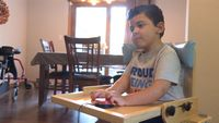 EmVP: Project Switched helps children with disabilities play independently