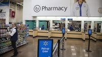 Walmart stores to hold free health screenings Saturday