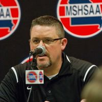 Jefferson City hires basketball coach