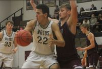 WWU Owls Darius Yohe Named AMC Athlete of the Week