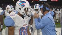 Zachary wins back-to-back titles after late 4th quarter heroics