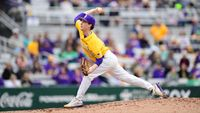 No. 10 LSU completes series sweep against Kentucky