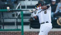 Mizzou baseball lose series finale to Jacksonville State