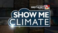 A conversation with the Missouri State Climatologist about climate trends